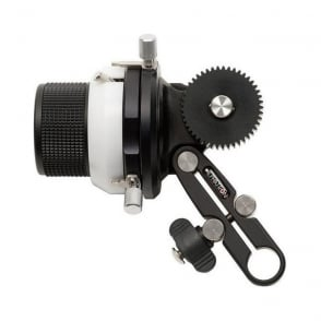 Alphatron ALP-PP15 ProPull 15mm Follow Focus Kit