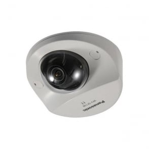 PAN-WVSF138E Network Dome Camera