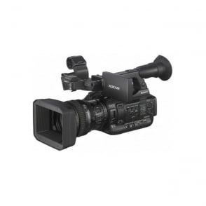Sony PXW-X200 Full HD Camcorder with 17x Zoom Lens