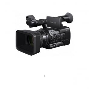 PXW-X180 Camcorder with 25x Zoom Lens