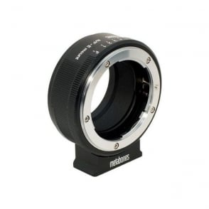 Metabones MB_NFG-E-BM1 Nikon G to E-mount adapter Black Matt