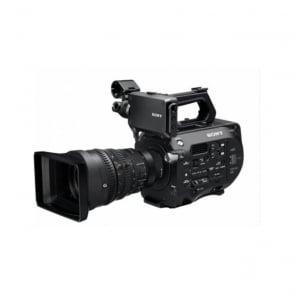 Sony PXW-FS7K 35mm XDCAM Camera with Lens