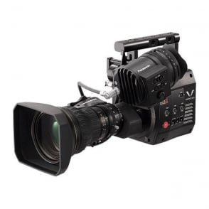 "PAN-AUV23HS1G Varicam HS 2/3"" Camera Head"