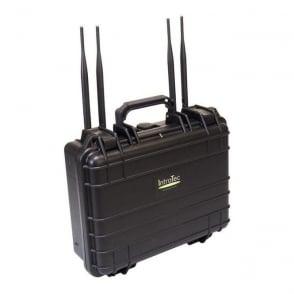 IntraTec INT-BRIDGEDUO2 camera top Wifi transmitter