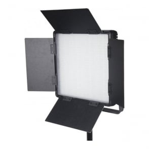 DVS-LEDGO-600BC LEDGO600 BiColour LED Location Studio Light
