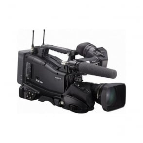 PXW-X500 Full HD XDCAM Camcorder