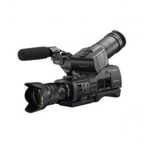 NEX-EA50M Large Sensor NXCAM Camcorder
