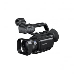 Sony PXW-X70/4K Camcorder with 4K upgrade