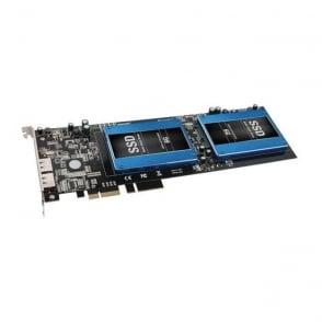 Sonnet SON-TSATA6SSDPSE2 Tempo SSD Pro with SATA Ports
