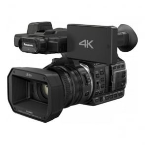 PAN-HCX1000E 4K Ultra HD Camcorder
