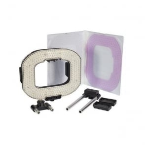 DVS-LEDGO-R332 LEDGO R332 Dimmable Ringlight