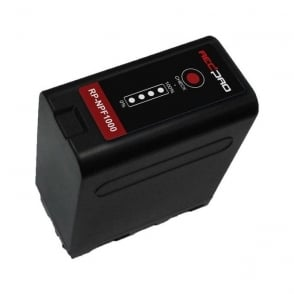 Redpro RP-NPF1000 NP-F Style Battery
