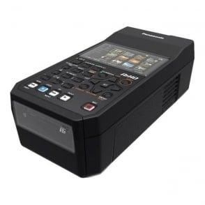 Panasonic PAN-AJPG50EJ AVC-ULTRA Codec/MicroP2 Portable Field Recorder