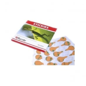 065509 25 x Stickie replacement Packs - 30 uses