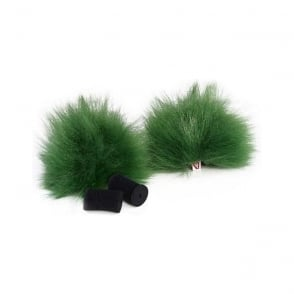 065561 Green Lavalier Windjammer - Pair