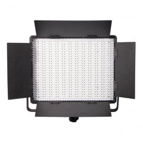 DVS-LEDGO-900BC 900 Bi Colour Dimmable LED Location Studio Light