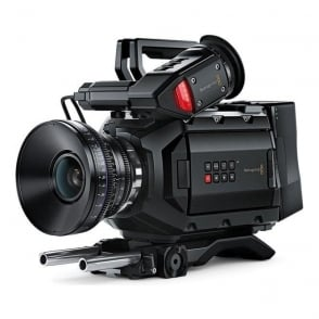 Blackmagic BMD-CINECAMURSAM40K/PL URSA Mini 4K PL