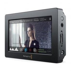 BMD-HYPERD/AVIDAS5HD Video Assist