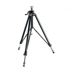 Manfrotto 058B Triaut Camera Tripod Black