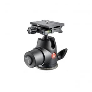 Manfrotto 468MGQ6 Hydrostatic Ball Head Withtop Lock Quick Release