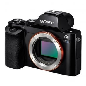 Sony ILCE7SB.CEC Alpha A7s Body Only