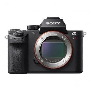 ILCE7RM2/B A7RII 35mm Camera