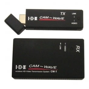 CW-1 Wireless HDMI Type Video Transmitter & Receiver System