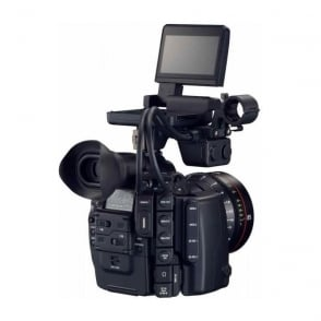 EOS-C500 PL Super 35mm 4K Digital Camcorder