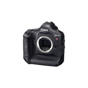 EOS-1D C 35mm CMOS Digital SLR Body only