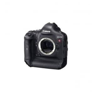 EOS-1D C 35mm CMOS Digital SLR Body only
