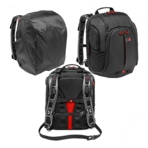 Manfrotto MB_PL-MTP-120 Pro Light Camera Backpack: MultiPro-120 PL