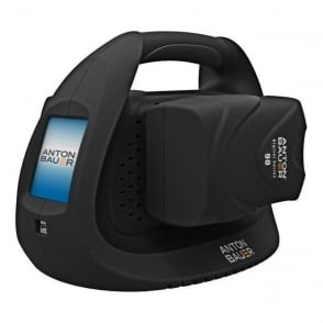 Anton Bauer ATB-8475-0122 Performance Dual V-Mount Charger