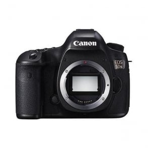 Canon EOS5DS Digital SLR Body