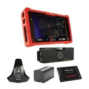 Atomos ATOMNJASS1 Ninja Assassin Package D