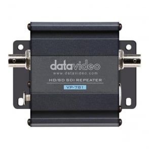 Datavideo DATA-VP781 HD/SD-SDI with Intercom Repeater