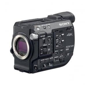 PXW-FS5 4K Camera Body Only