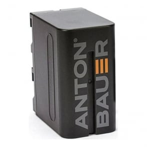ATB-8675-0109 NP-F976 Sony L series 7.2V, 6600 mAh Lithium Ion Battery