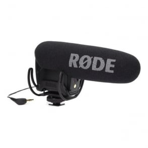 VideoMicPro-R Compact Directional On-Camera Microphone