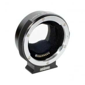 Metabones MB_EF-E-BT4 Canon EF Lens to Sony E Mount T Smart Adapter Mark IV
