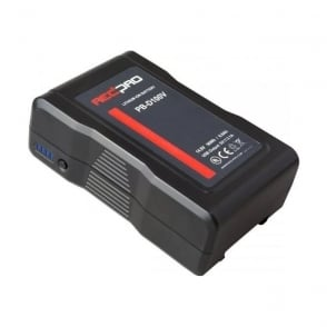 Redpro PB-D100V Li-Ion Battery Pack - 14.8V / 98Wh V-Lock