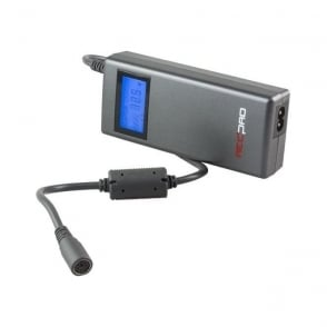RP-DC80 intelligent professional digital battery charger / adaptor