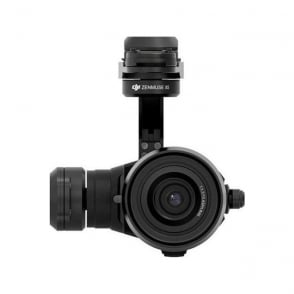 ZENMUSEX5 Camera
