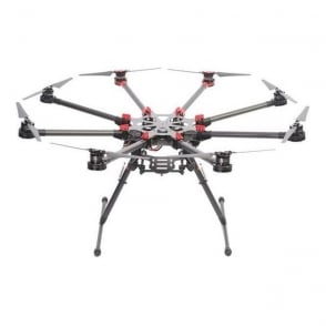 S1000 Spreading Wings S1000 Premium Professional Octocopter