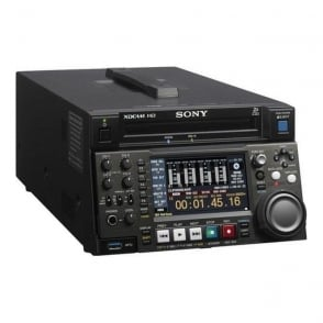 Sony PDW-HD1550 XDCAM HD422 Professional Disc Recorder