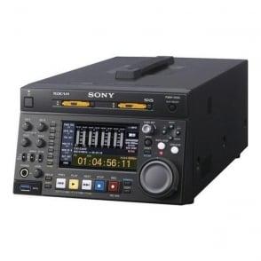 Sony PMW-1000 XDCAM SxS Memory Recording Deck