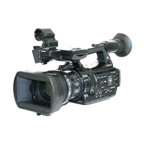 Used PMW 200 XDCAM 488 hours