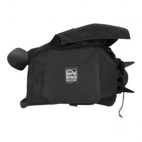 RS-FS5 Rain Slicker for Sony PXW-FS5 Camera, Black
