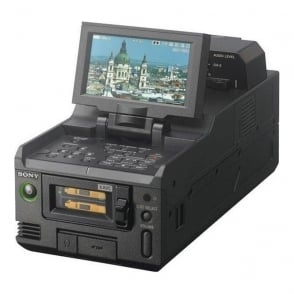 PMW-RX50 XDCAM Portable Memory Recorder