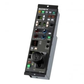 Sony RCP-1000//U Simple Remote Control Panel Joystick for System Camera