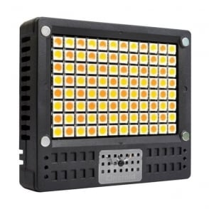Cineroid L10C-VCE On-Camera LED Light